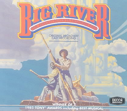 BIG RIVER BY MILER,ROGER (CD)