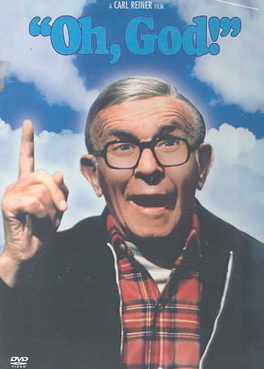 OH GOD! BY BURNS,GEORGE (DVD)