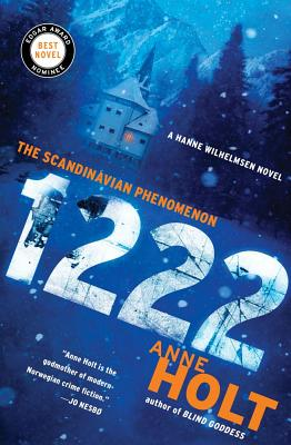 1222 By Holt, Anne